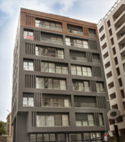 Sapa İnşaat – Uğur Apartmanı