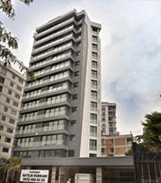 Merttaş Yapı –  As Apartmanı