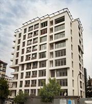 Sema İnşaat – Site Apartmanı