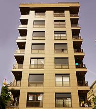 Üçay İnşaat – Kerem Apartmanı